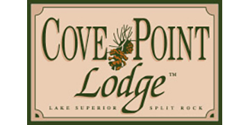 Cove Point Lodge logo