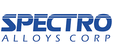 Spectro Alloys logo