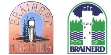 City of Brainerd logo