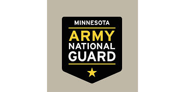 MN Army National Guard logo
