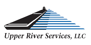 Upper River Services logo