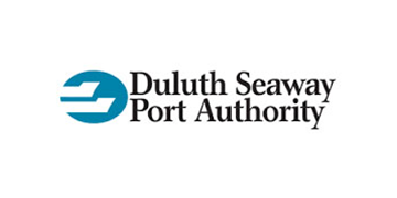 Duluth Seaway Port Authority logo