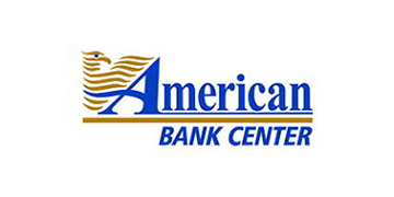 American Bank Center logo
