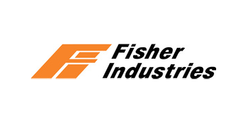 Fisher Industries logo