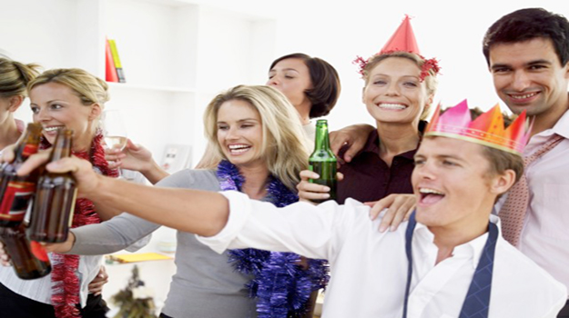 Do's And Don'ts Of Throwing A Workplace Party