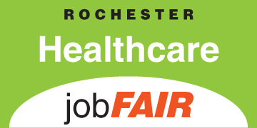 Rochester Healthcare Job Fair