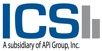 ICS, Inc. logo