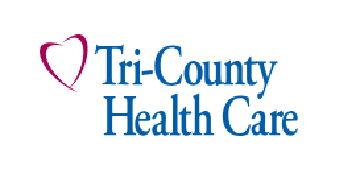 Tri-County Health Care logo
