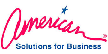 American Solutions for Business logo