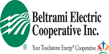 Beltrami Electric Cooperative logo