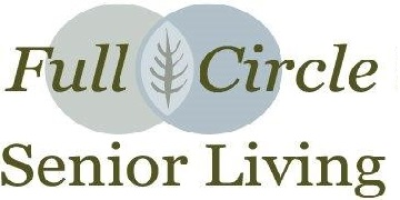 Full Circle Senior Living logo