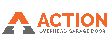 Action Overhead Garage Door