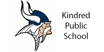 Kindred Public School logo
