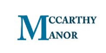 McCarthy Manor logo