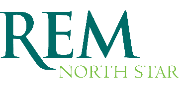 REM/The Mentor Network logo