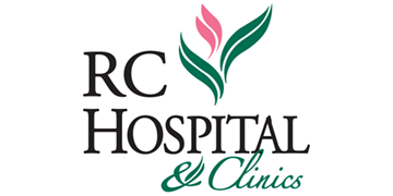 Renville County Hospital & Clinics logo