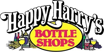 Happy Harry's Bottle Shops logo
