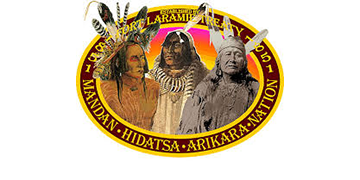 MHA Nation logo