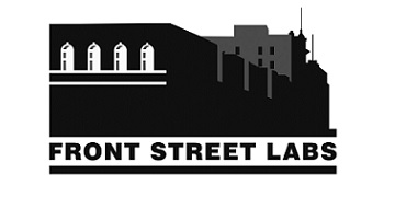 Front Street Labs logo
