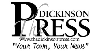 The Dickinson Press logo