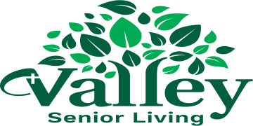 Valley Memorial Homes logo