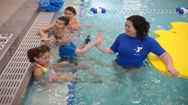 A New Year, A New Career at the YMCA
