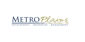 MetroPlains Management logo