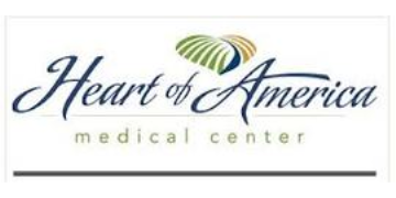 Heart of America Medical Center logo