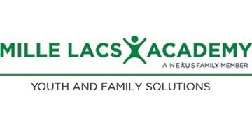 Mille Lacs Academy logo