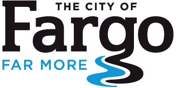 City of Fargo logo