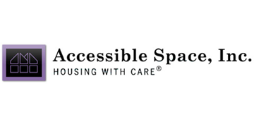 Accessible Space logo