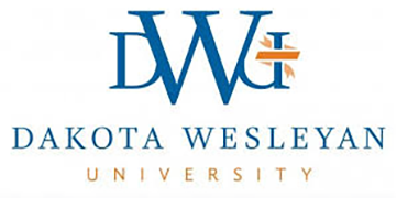 DWU - Dakota Wesleyan University logo