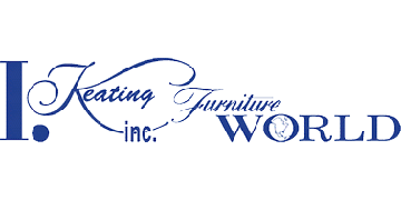 I Keating Furniture logo