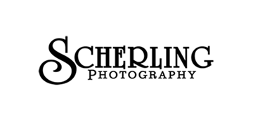 Scherling Photography logo