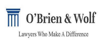 Obrien and Wolf LLP logo