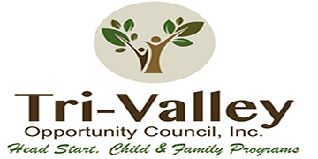 Tri Valley Opportunity Council logo