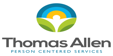 Thomas Allen, Inc logo