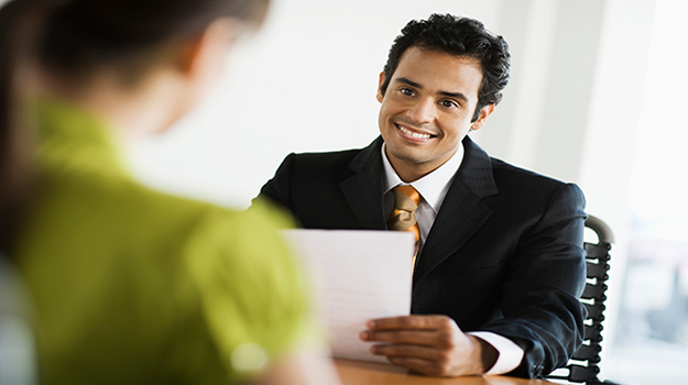 How To Conduct An Interview In 5 Uncomplicated Steps