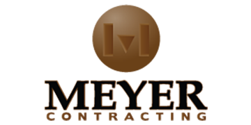 Meyer Contracting, Inc. logo