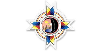 White Earth Reservation Tribal Council logo