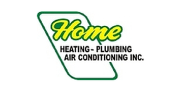 Home Heating & Plumbing logo