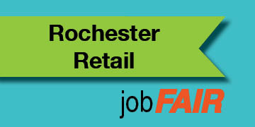 Rochester Retail Virtual Job Fair
