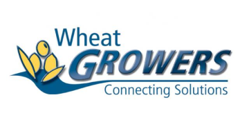 South Dakota Wheat Growers logo