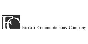 Forum Communications Company logo