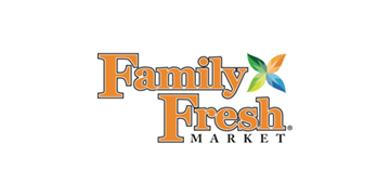 Family Fresh Market logo