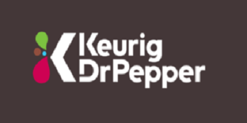 Go to Keurig Dr Pepper profile