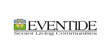 Eventide Senior Living Communities logo
