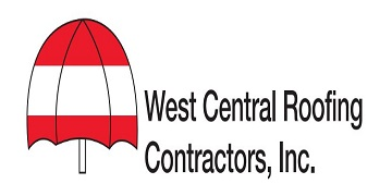 West Central Roofing logo