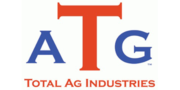 Total Ag Industries logo