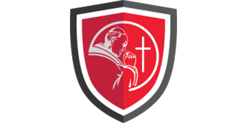 St. John Paul II Catholic Schools logo
